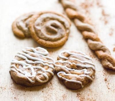 Quest Cinnamon Protein Swirls